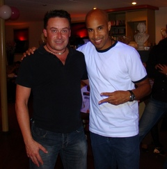Stephen Cassidy, Bachata; dancebachata; troy and stephen; Troy Anthony and Jorjet Alcocer,